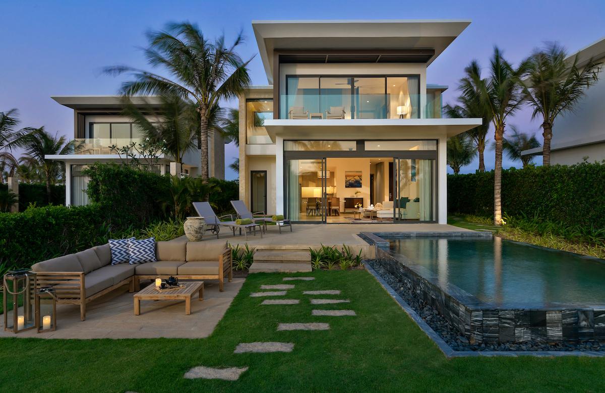 Meliá Hotels International Perkenalkan Resor Pantai Bintang Lima Terbaru di Vietnam
