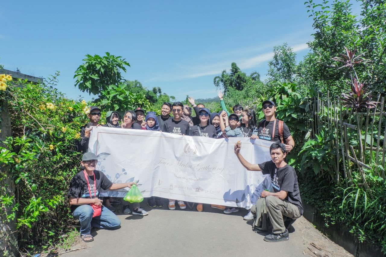 Wisata ke Malang bersama PT. GMS