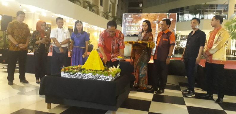 Program Shishanesia mewarnai ulang tahun ke 39 Sahid Raya Yogyakarta