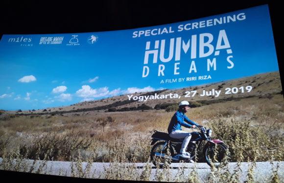 "Film ""Humba Dreams"" Tayang Perdana di Indonesia"