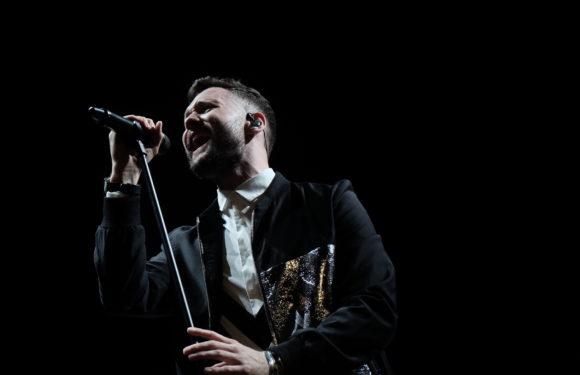Calum Scott Membuat Hari Pertama Gelaran Prambanan Jazz Festival 2019 Menjadi Malam Yang Sempurna