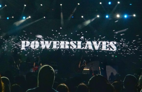Powerslaves is Back, Tampil Memukau di JogjaROCKarta #4 2020