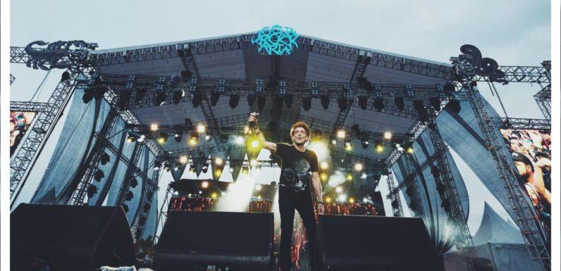 Tetap Garang, Godbless kali ketiga tampil di JogjaROCKarta Festival #4 2020