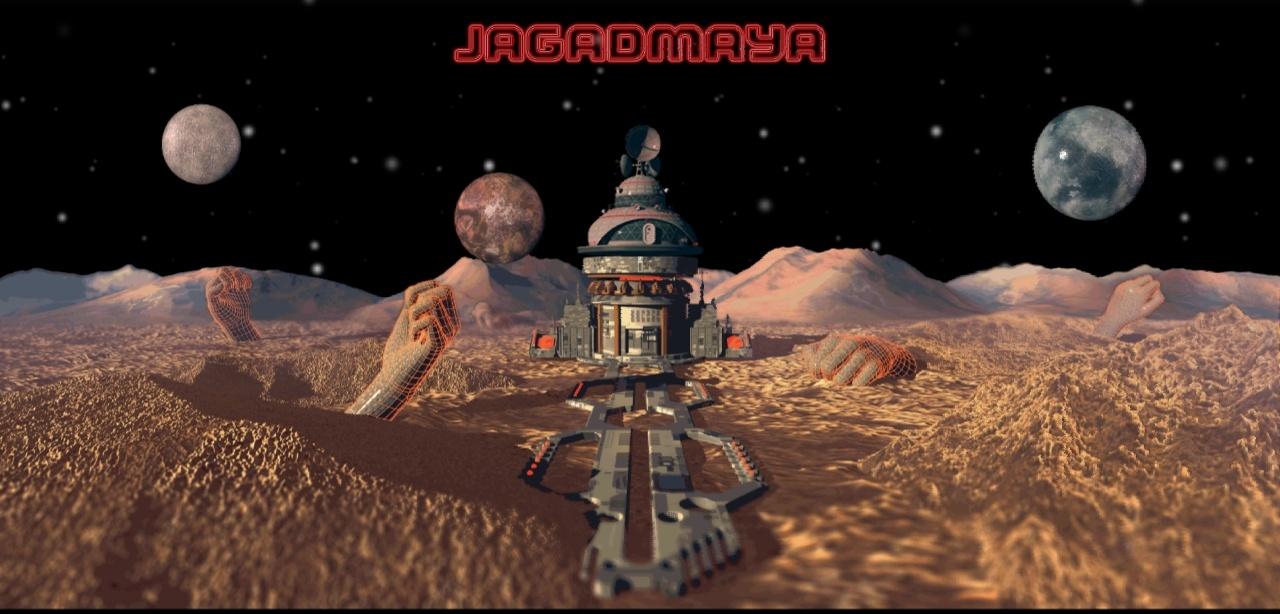 Jagadmaya.id, Perjalanan Melintasi Ruang dan Waktu Secara Virtual